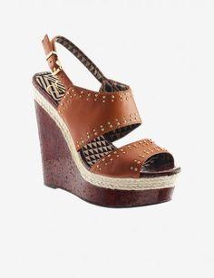 Jessica Simpson Geno Platform Wedge Sandal – Ladies
