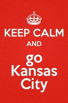 Kansas City MO - I love it!