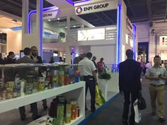 7 – 9 November 2016, Dubai. Gulfood Manufacturing is the new home for ingredients, processing and packaging equipment. Logistics will also be included to adress warehousing, transportation, refirgeration, materials handling and supply chain management software.