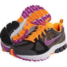 Nike- rainbow sherbet?