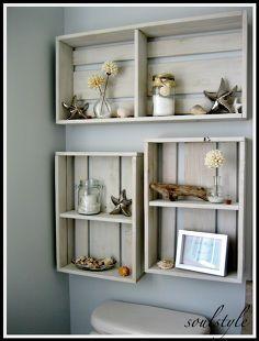 Easy Beach House Decor :: Kristin's clipboard on Hometalk :: Hometalk