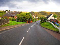 Mallaig, Highlands of Scotland