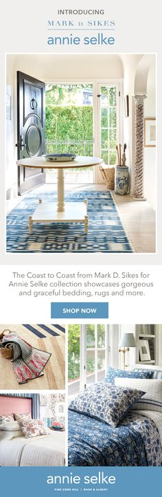Mark D. Entry Foyer, Entryway Decor, Finials For Curtain Rods, Blue Duvet, Outdoor Curtains, Framed Fabric, Pillow Sale, Custom Furniture, Home Decor Accessories
