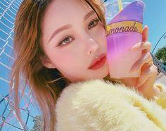 , How to Be a Popular Girl Pony Korean, Korean Girl, Asian Girl, She Is Gorgeous, Beautiful Girl Image, Korean Beauty, Asian Beauty, Park Hye Min, Pony Makeup
