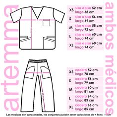 molde para hacer filipina quirúrgica - Buscar con Google Diy Clothing, Sewing Clothes, Scrubs Pattern, Doctor Scrubs, Scrubs Uniform, Medical Uniforms, Medical Scrubs, Pattern Mixing, Pattern Fashion