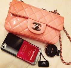 BUY HERE: http://www.glamzelle.com/products/chanel-nail-polish-iphone-case-dragon-475
