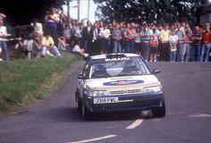 Colin McRae 25 Years Ago Today, Colin Mcrae, Subaru Legacy, Rally Car, Mazda, Ibiza, Victorious, Tech, Bikini
