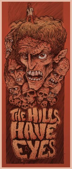 The Hill have Eyes