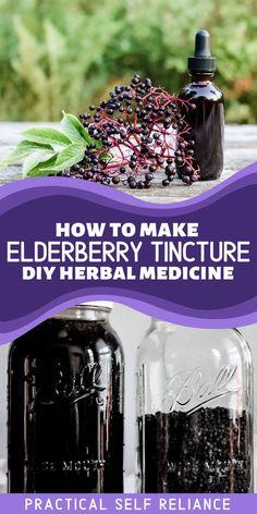 Elderberry Medicine, Elderberry Uses, Elderberry Benefits, Herbal Medicine, Healing Herbs, Medicinal Herbs, Cold Remedies, Building Information Modeling