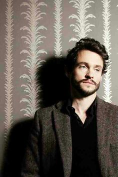Beautiful Hugh Dancy