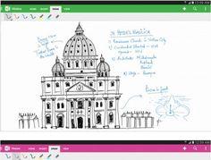 AppsUser: La nueva versión de Microsoft OneNote para Android agrega nuevas opciones de formato, soporte para tabletas y escritura a mano