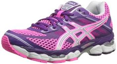 ASICS Women's GEL-Cumulus 15 Running Shoe,Neon Pink/White/Purple,6 M US ASICS,http://www.amazon.com/dp/B00BGX1PEU/ref=cm_sw_r_pi_dp_5WrDsb18RRH1X620