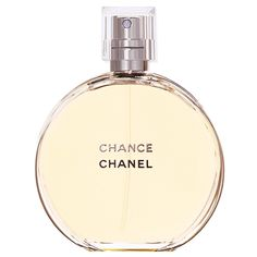My very favorite perfume of all time...Chanel chance #perfume #wishlist ...oh wait, tied w/ Miss Dior Cherie. ;)