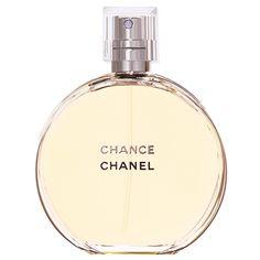 Chanel chance, muito bom!