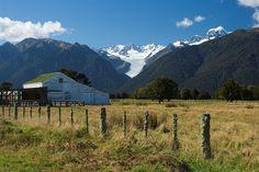 Ahh I miss New Zealand.