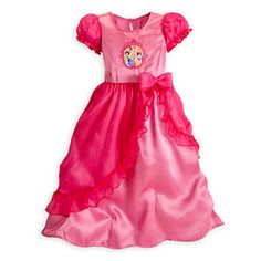 Disney Princess Nightgown for Girls | Nightgowns | Disney Store FOR VALERIE