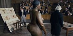 "Saartjie ""Sarah"" Baartman: Hottentot Venus  This 19 year old South African woman was sold by her slave master and exhibited naked in a traveling freak show in 19th Century Europe. Whites obsessed over seeing the genitalia of a Black woman. They called Hottentot Venus. She died at 25 following cruel experiments performed on her in the name of science."