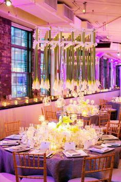55 Most Spectacular Wedding Floral Designs - MODwedding