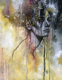 'temporal' by patricia ariel