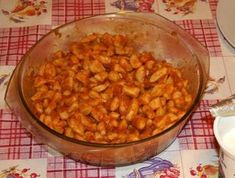Gnocchi, Chana Masala, Great Recipes, Curry, Food And Drink, Meals, Cooking, Ethnic Recipes, Cook Books