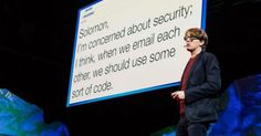 Comedian Delivers TED Talk About His Adventures In Spammer Trolling - Neatorama