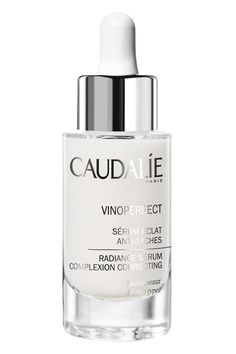 best face serum Caudalie Vinoperfect Radiance Serum