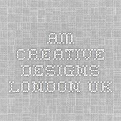 am creative designs london uk