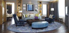 Suite | Luxury Suites in London | Corinthia Hotel London