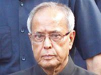 आर्यावर्त: पीड़िता की मौत पर राष्ट्रपति ने दुख जताया !