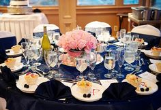 nautical and pink wedding | Nautical-wedding-in-Navy-blue-and-pink-136.jpg