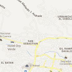 Your Private, Downtown Cuenca Loft in CENTRO, Cuenca Canton