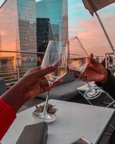 """Thandi Gama on Instagram: """"Watch more sunsets than Netflix! #mood #issavibe #sundowners"""""""