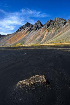 Stokksnes – Iceland