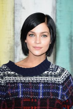 Jess Weixler Bob - Short Hairstyles Lookbook - StyleBistro