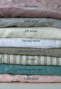 Linen coverlet. 7 colours. Linen bed skirt. Linen dust ruffle