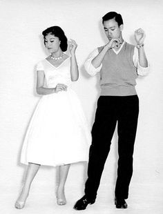 Bruce Lee: Bruce Lee was the Hong Kong Cha Cha champion in 1958