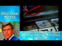 Eu baixei o vídeo O HOMEM DE 6 MILHÕES DE DOLARES 1#EPISODIO 2PARTE/6 no baixavideos.com.br!