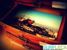 Tó Mané#Travel#Surf Leça#Surf Art Gallery#Leça da Palmeira#Portugal. 2012. Photo by Filipa Costa.Copyright. Please do not remove artist´s name.