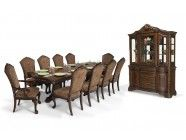 1000 images about dining room set on pinterest kincaid for 7 piece dining room sets under 1000
