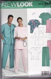 Image result for how to sew nursing scrubs
