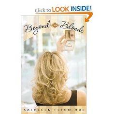 Beyond Blonde - cute book