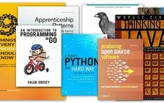 Free Programming Books, Learn Programming, Python Programming, Computer Programming, Computer Coding, Computer Technology, Computer Science, Coding Jobs, Coding Software