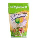 Looking for a fun summertime treat that Moms Kids and the dentist all love Our Sugar Free lollipops are perfect Made with all Natural flavors and colors xylitol sugarfree dentist dental dentalhygienist dentistoffice diabetic diabetes td td candy kids family health natural naturalmom naturalproducts vegan