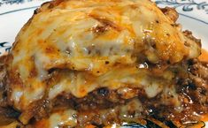 Meaty Eggplant Lasagna Recipe | How to Cook Guide