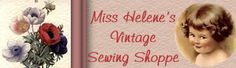 FAQ About Selling Vintage Sewing Patterns
