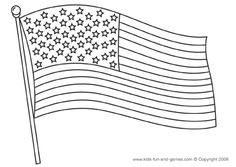 flag coloring pages - Free Large Images | Coloring Pages | Pinterest ...