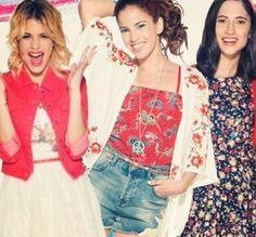 Las mejores amigas!♥