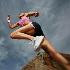 470-Calorie Burning and Toning Workout