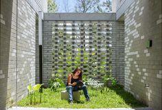 Raíces Educational Park / Taller Piloto Arquitectos
