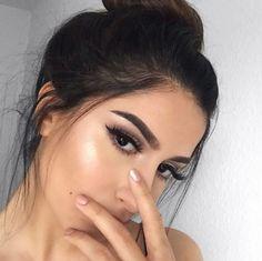 grafika girl, beauty, and makeup